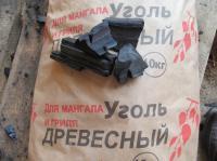Древесный уголь Березовый